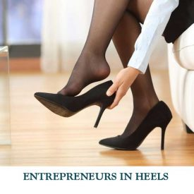 ENTREPRENEURS-IN-HEELS